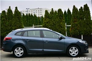 Renault Megane - imagine 2