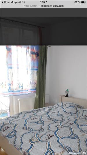 Apartament 3 camere in Sibiu - imagine 2