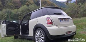 Mini Cooper D - imagine 4