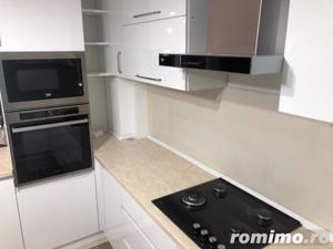 Apartament 2 camere, ultrafinisat, zona NTT Data, parcare - imagine 6