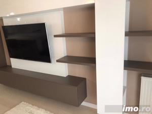 Apartament 2 camere, ultrafinisat, zona NTT Data, parcare - imagine 3