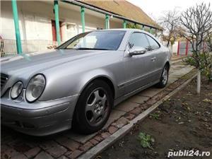 Mercedes-benz Clasa CLK - imagine 3