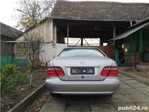 Mercedes-benz Clasa CLK - imagine 1