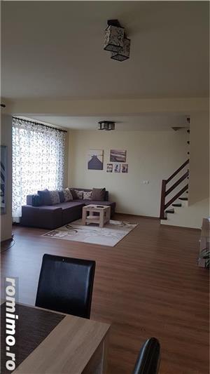 Casa individuala, mobilata, toate utilitatile  - imagine 4