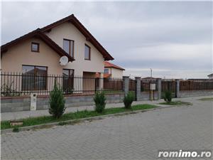 Casa individuala, mobilata, toate utilitatile  - imagine 1