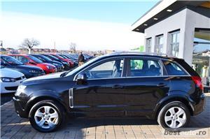 Opel Antara an:2007=avans 0 % rate fixe=aprobarea creditului in 2 ore=autohaus vindem si in rate - imagine 4