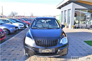 Opel Antara an:2007=avans 0 % rate fixe=aprobarea creditului in 2 ore=autohaus vindem si in rate - imagine 3