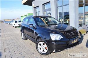 Opel Antara an:2007=avans 0 % rate fixe=aprobarea creditului in 2 ore=autohaus vindem si in rate - imagine 2