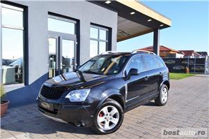 Opel Antara an:2007=avans 0 % rate fixe=aprobarea creditului in 2 ore=autohaus vindem si in rate - imagine 1