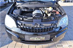 Opel Antara an:2007=avans 0 % rate fixe=aprobarea creditului in 2 ore=autohaus vindem si in rate - imagine 17
