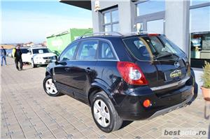 Opel Antara an:2007=avans 0 % rate fixe=aprobarea creditului in 2 ore=autohaus vindem si in rate - imagine 5