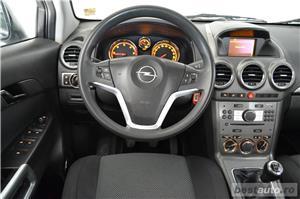 Opel Antara an:2007=avans 0 % rate fixe=aprobarea creditului in 2 ore=autohaus vindem si in rate - imagine 9