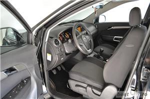 Opel Antara an:2007=avans 0 % rate fixe=aprobarea creditului in 2 ore=autohaus vindem si in rate - imagine 7