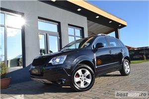 Opel Antara an:2007=avans 0 % rate fixe=aprobarea creditului in 2 ore=autohaus vindem si in rate - imagine 10