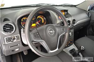 Opel Antara an:2007=avans 0 % rate fixe=aprobarea creditului in 2 ore=autohaus vindem si in rate - imagine 14