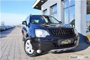 Opel Antara an:2007=avans 0 % rate fixe=aprobarea creditului in 2 ore=autohaus vindem si in rate - imagine 11