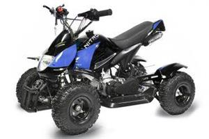 Atv  Model Avenger Prime PullStart 49cc - imagine 5