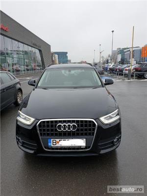 Audi Q3 - 1.4 TFSI - imagine 5