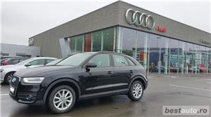 Audi Q3 - 1.4 TFSI - imagine 2