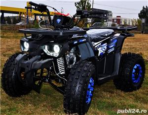 ATV Grizzly R8  - imagine 8