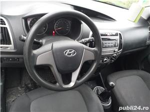 Hyundai i20 - imagine 6