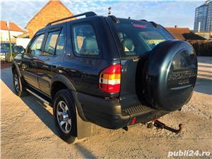 Opel Frontera - imagine 3