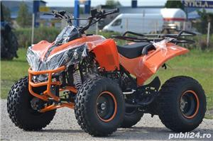 ATV Grizzly R8  - imagine 3