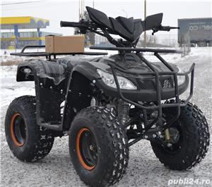 ATV Grizzly R8  - imagine 9