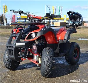 ATV Grizzly R8  - imagine 10
