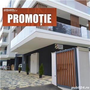 Apartament 2 camere, Herastrau, complex rezidential nou, 65 mp - imagine 1