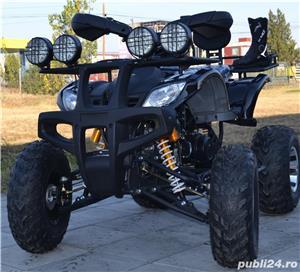 "ATV 200cc Warrior  10 ""Offroad - imagine 2"