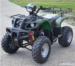"ATV 200cc Warrior  10 ""Offroad - imagine 10"