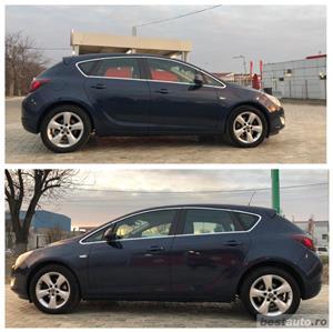 Opel Astra J*1.7-diesel*af.2010/luna 05*Euro 5*BiXenon*climatronic ! - imagine 3