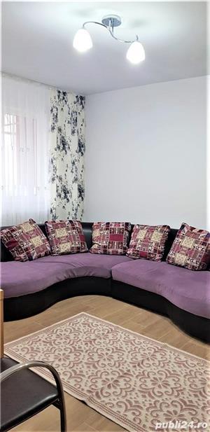Tomis Nord - apartament 2 camere decomandat - imagine 2
