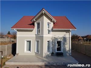 Sacalaz - casa individuala - 140000 euro - imagine 1