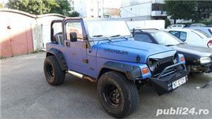 Jeep wrangler - imagine 9