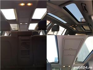 Opel Zafira, 2011, 7 locuri, PANORAMIC, 1.7 CDTi, Euro 5, CLIMATRONIC, KM pe factura *Finantare* - imagine 20