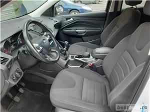 Ford Kuga 2.0 tdci - Diesel - Manual - 120 hp 128.000 km Nivel Echipare Business - Navi Full Option - imagine 6