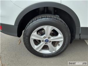 Ford Kuga 2.0 tdci - Diesel - Manual - 120 hp 128.000 km Nivel Echipare Business - Navi Full Option - imagine 8