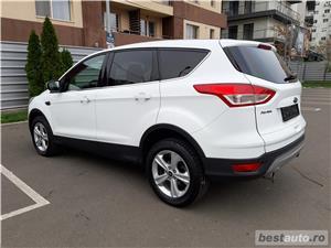 Ford Kuga 2.0 tdci - Diesel - Manual - 120 hp 128.000 km Nivel Echipare Business - Navi Full Option - imagine 3