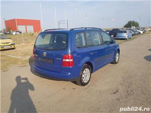 Vw Touran - imagine 5