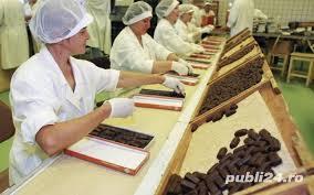 Fabrica de Ciocolatat - Germania  - imagine 2