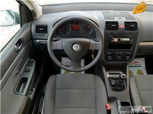 Vw Golf 5,GARANTIE 3 LUNI,BUY BACK ,RATE FIXE,motor 2000 Tdi,140 cp,Climatronic.  - imagine 7