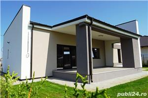 Casa individuala finalizata acces Calea Urseni - imagine 4
