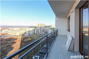 Apartament cu 2 camere, confort sporit, etaj intermediar, garaj inclus - imagine 5