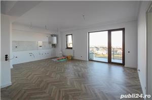 Apartament cu 2 camere, confort sporit, etaj intermediar, garaj inclus - imagine 1