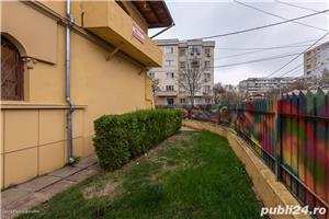 Piata Sudului - Secuilor, vila 300 mp, lot 300 mp. - imagine 5