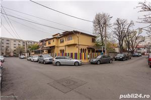Piata Sudului - Secuilor, vila 300 mp, lot 300 mp. - imagine 4