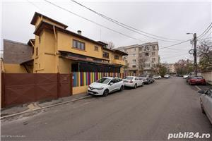 Piata Sudului - Secuilor, vila 300 mp, lot 300 mp. - imagine 20