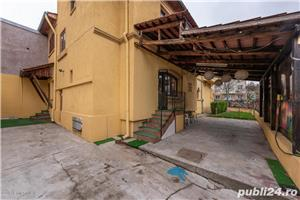 Piata Sudului - Secuilor, vila 300 mp, lot 300 mp. - imagine 19